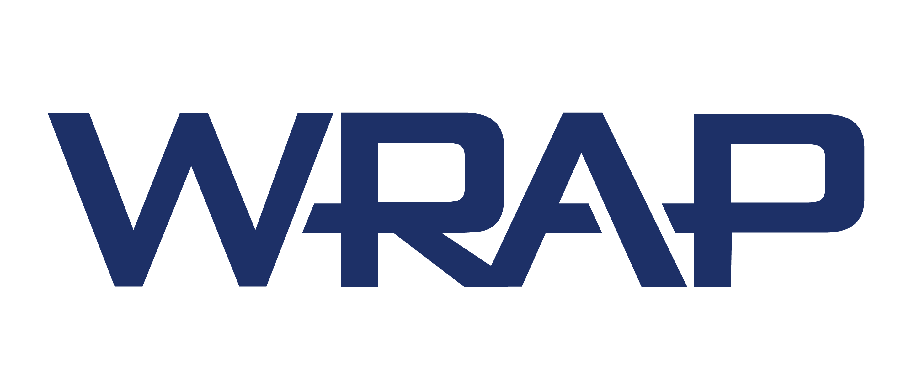 wrap logo notag_blue