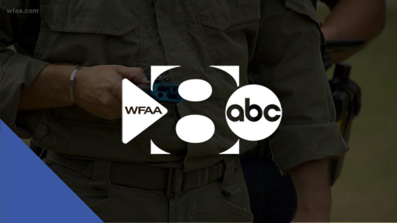 Abc 8 WFAA