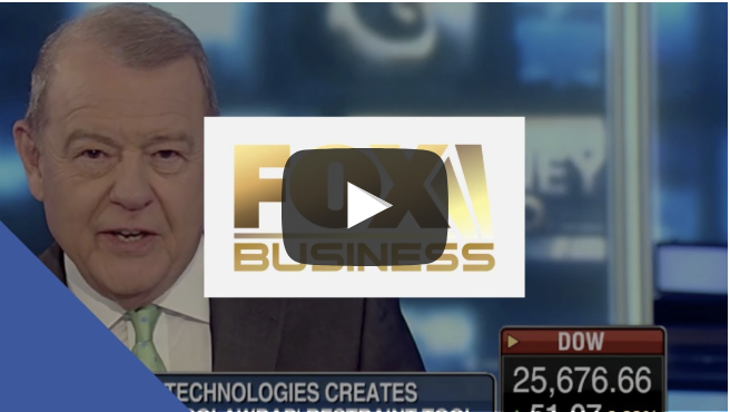 Wrap Technologies, Inc  [NASDAQ: WRTC] | BolaWrap® | Media