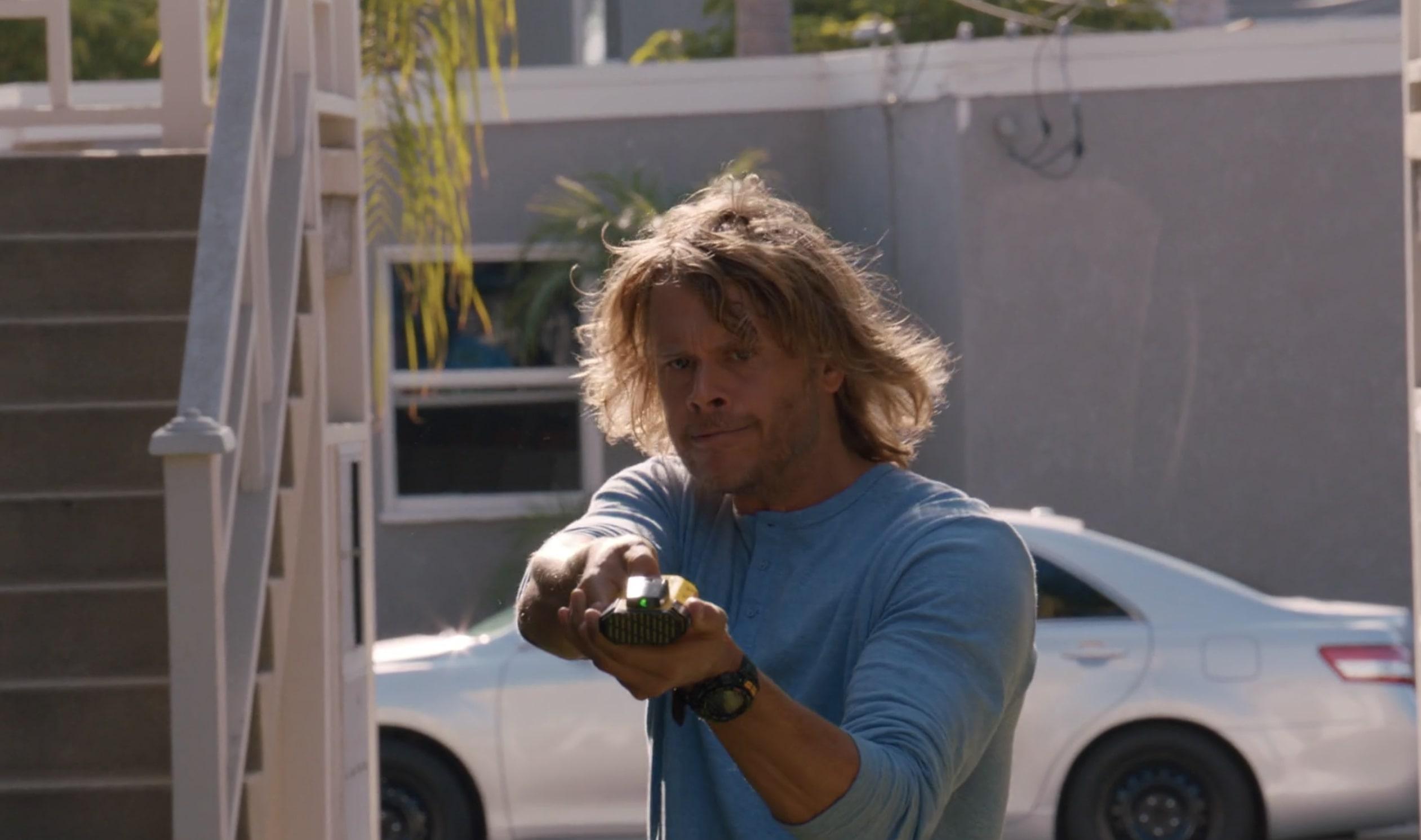NCIS: Los Angeles on CBS, Season 11, Episode 7